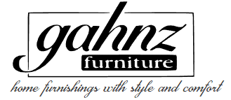 Gahnz Furniture Logo